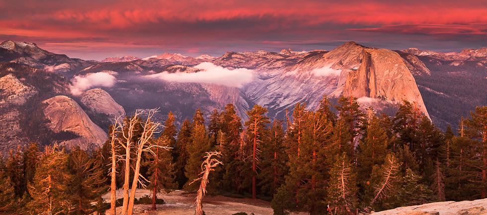 Robb Hirsch | Yosemite Professional Photographer