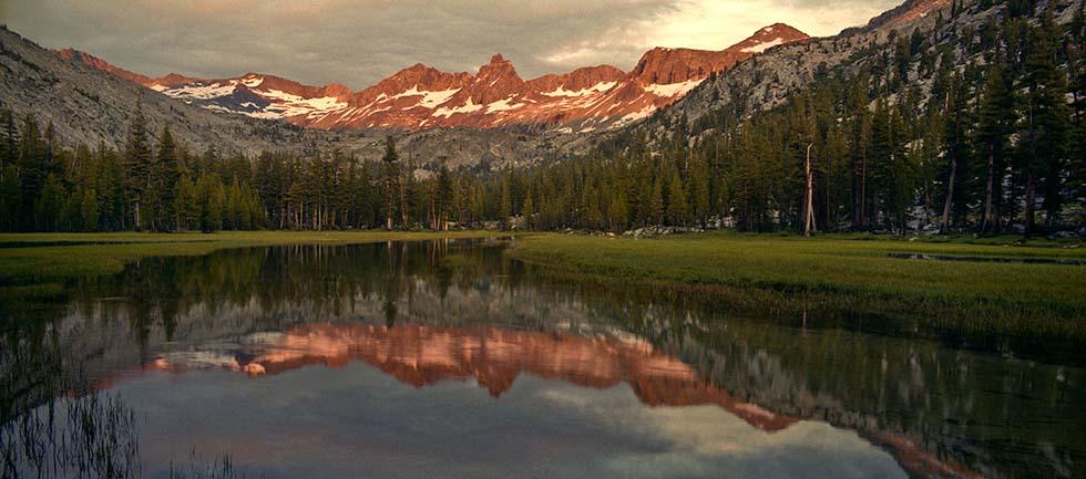 Al Golub | Yosemite Photography Instructor