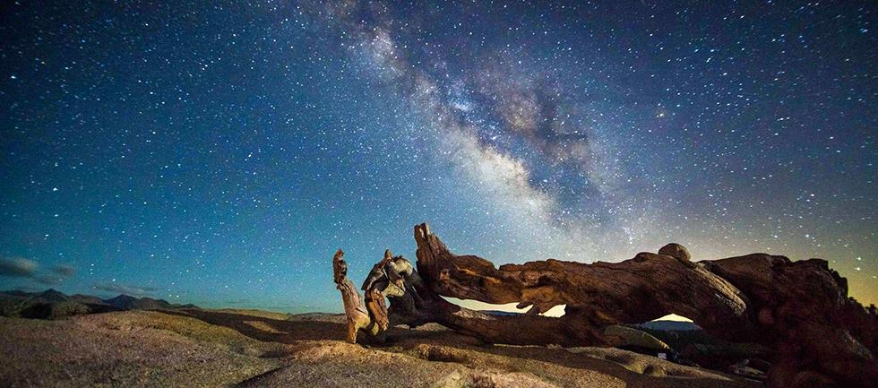 Jesse Summers | Yosemite Professional Photographer