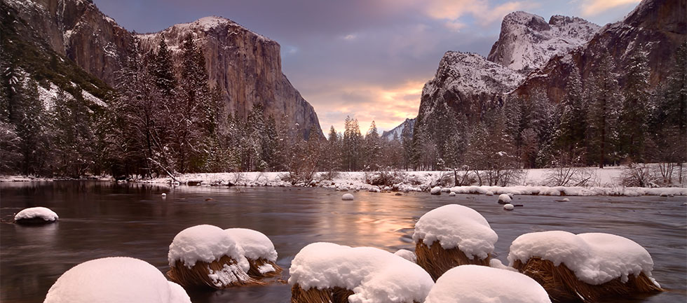 Joshua Cripps | Yosemite Professional Photographer