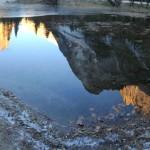 Yosemite-HalfDome-Mirror-YExplore-DeGrazio-DEC2014