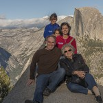 2015 Thanksgiving Reflections from Yosemite