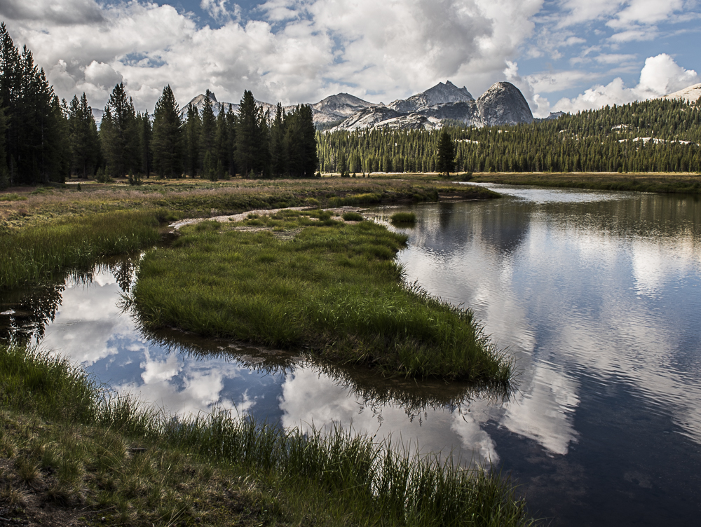 Yosemite Wilderness Stewardship Plan Yosemite National